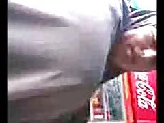 hijab arab egyptian woman groped  in public